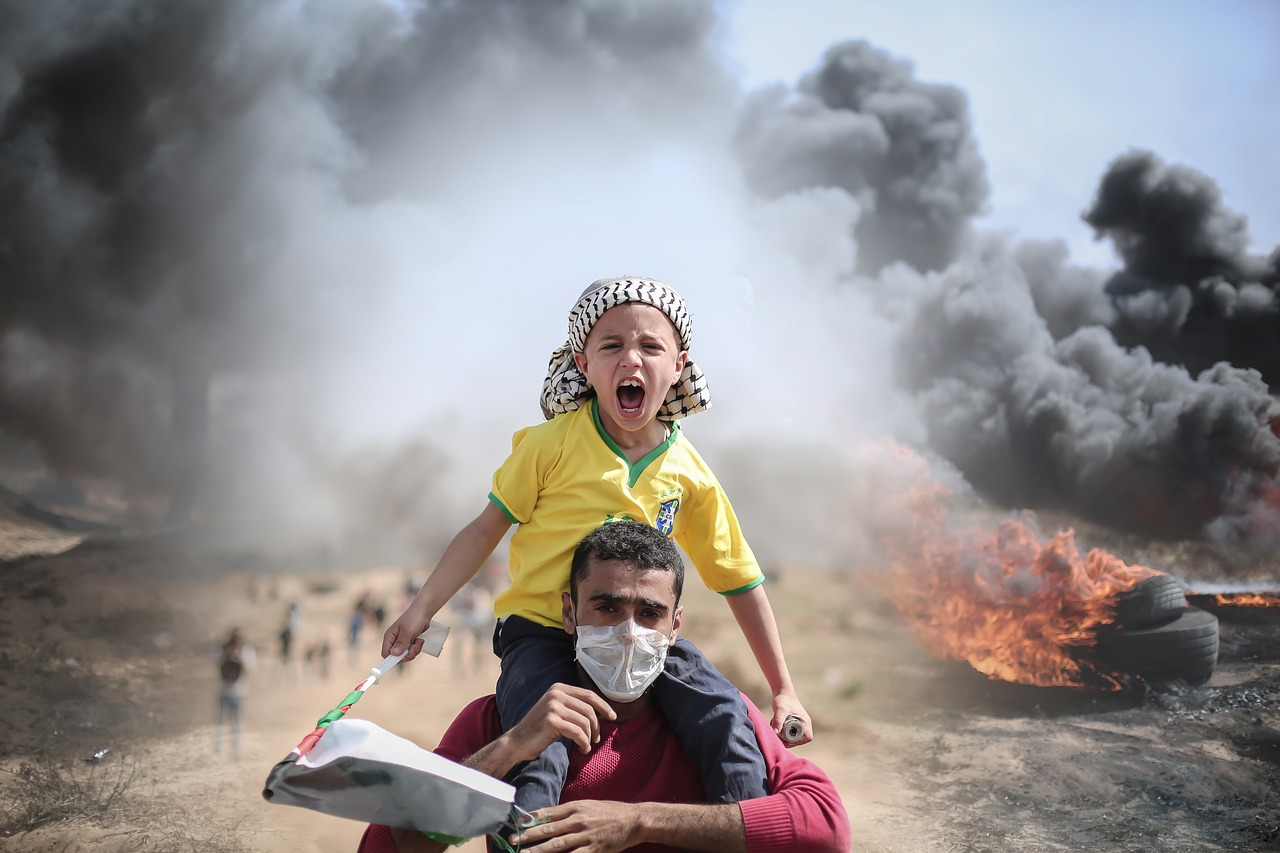UN rights council establishes commission to investigate alleged crimes in Gaza conflict