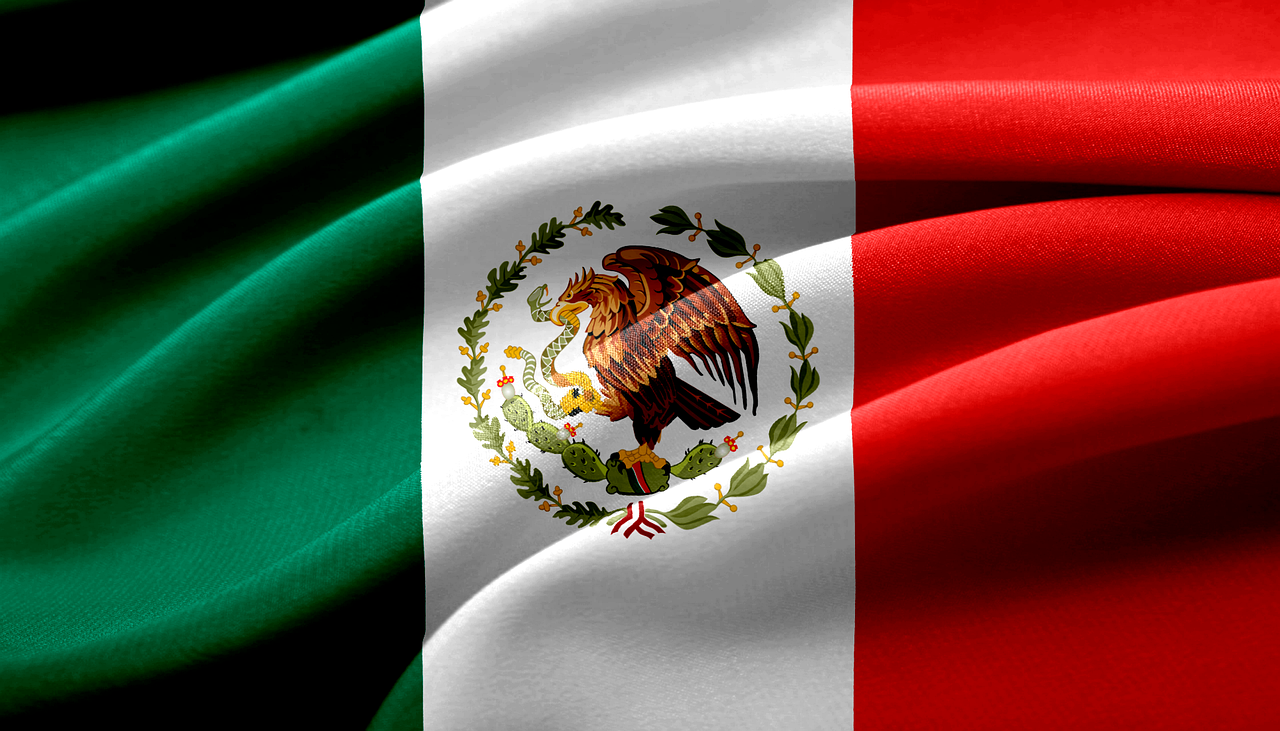 Mexico legislature approves 'Olimpia' revenge porn law