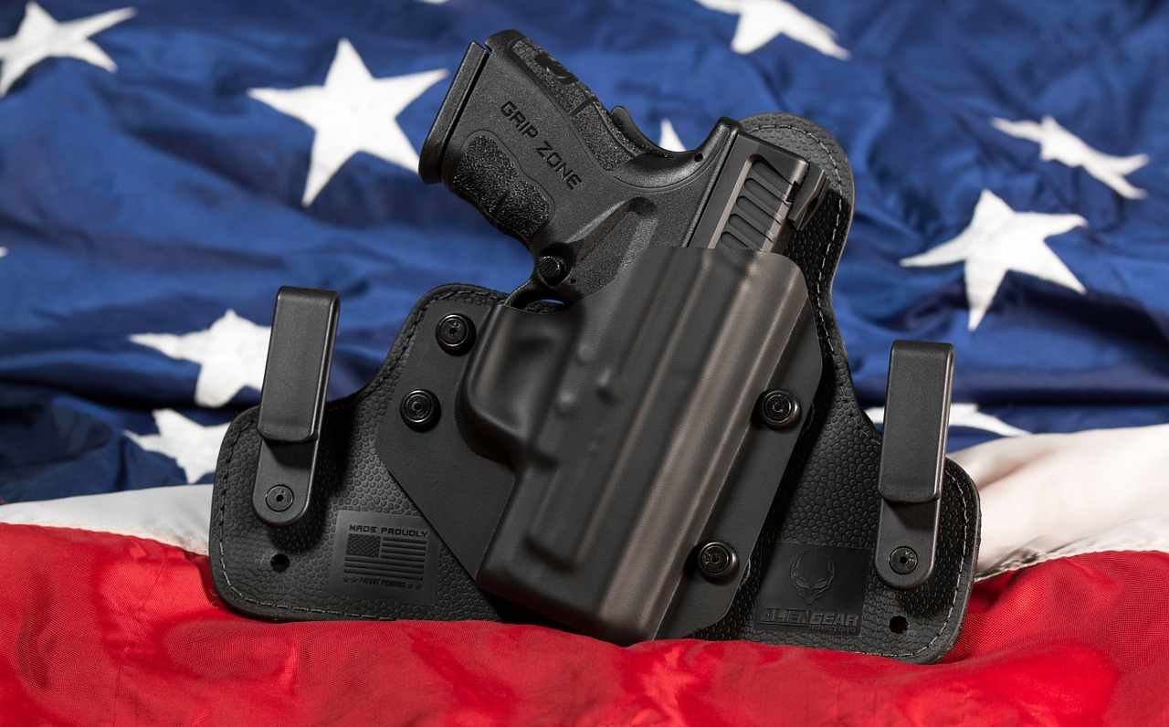 Tennessee House passes Second Amendment sanctuary law