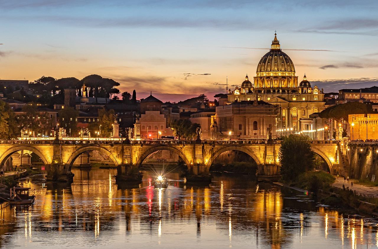 Vatican makes unprecedented protest of Italy anti-discrimination bill