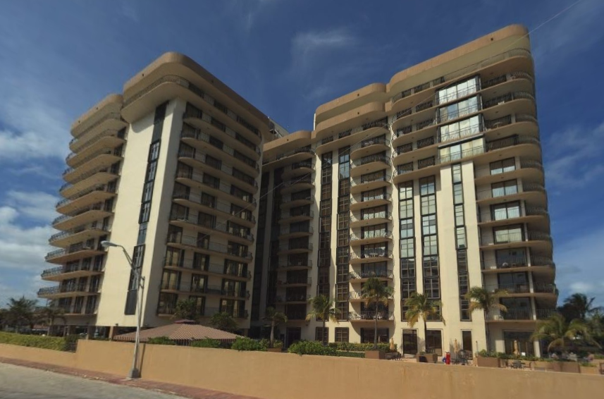 Lawsuits filed against Florida condo association after collapse