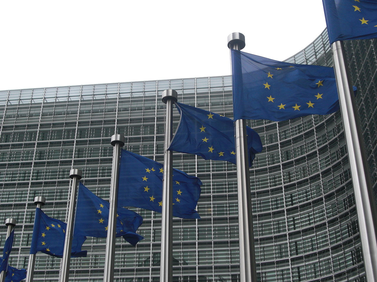 European Commission proposes new agency in anti-money laundering overhaul