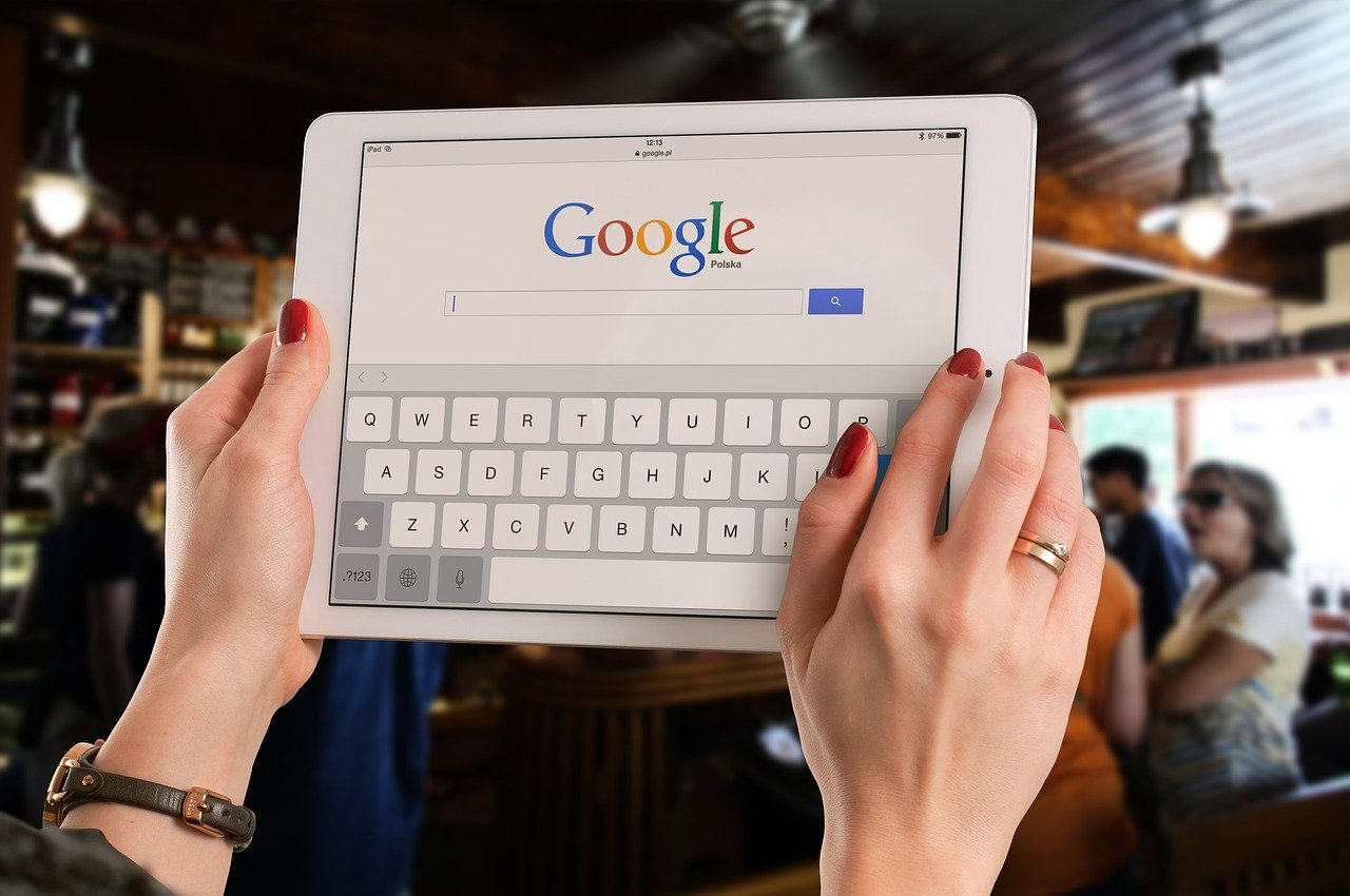 South Korea passes 'anti-Google law'