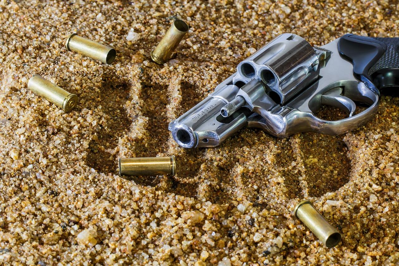 Federal judge declines to block Nevada 'ghost gun' ban
