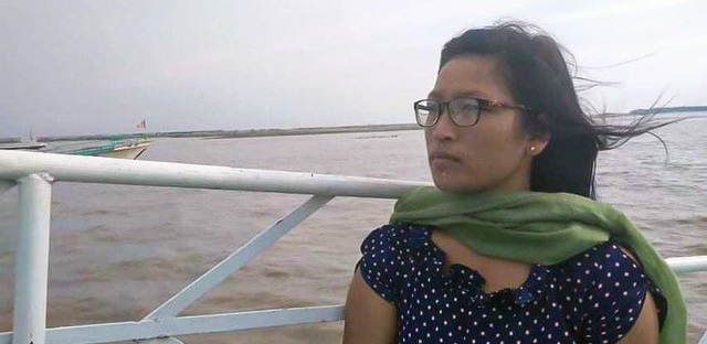 Myanmar dispatches: 'the military junta is using the Covid-19 virus to murder all of us'