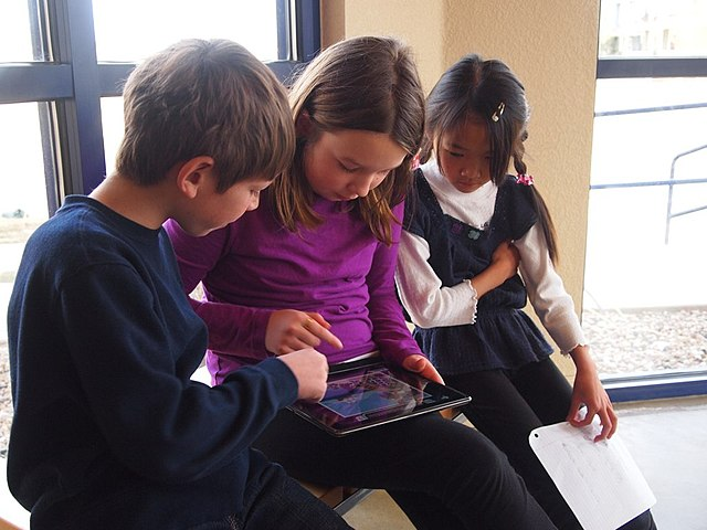 UK children's digital protection code becomes law
