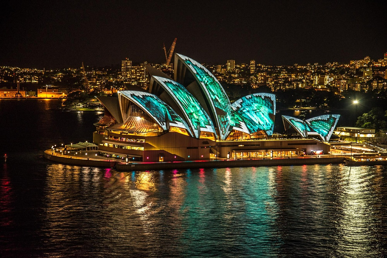 Australia to reform sanctions laws targeting human rights abuse