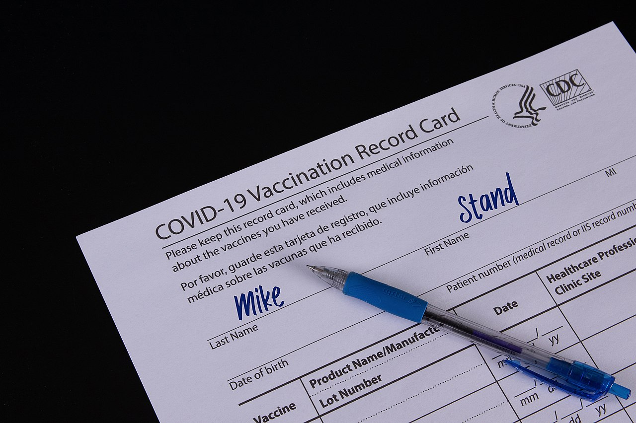 California imposes mandatory vaccination proof and COVID-19 testing requirements for school staff