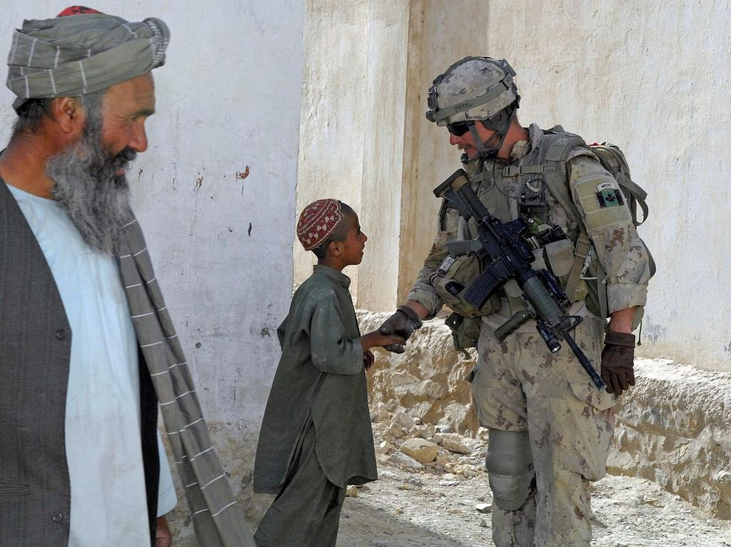 Canada to provide refuge to 20,000 Afghans as Taliban overruns Afghanistan