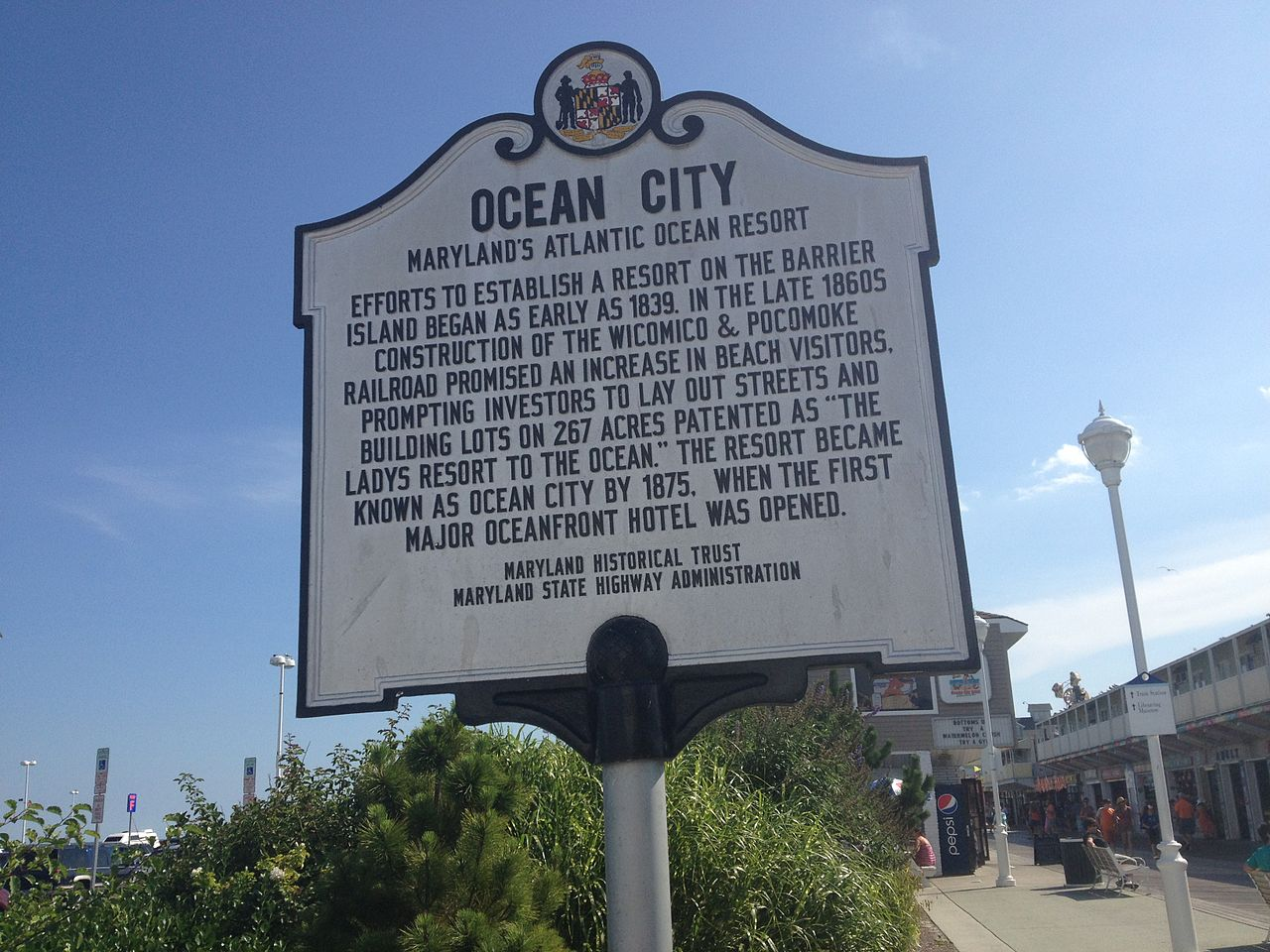 Federal appellate court upholds Ocean City ban on topless sunbathing