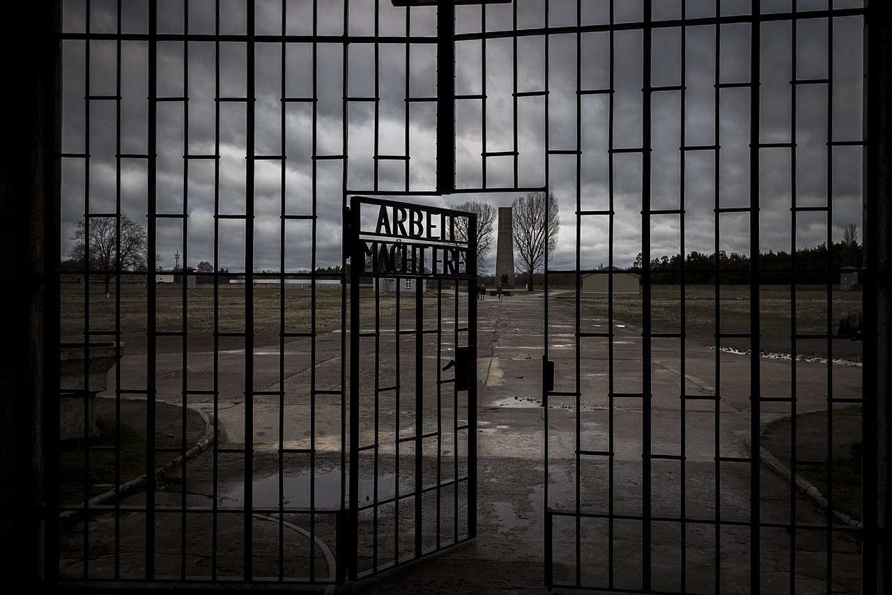 100-year-old former Nazi concentration camp guard to stand trial