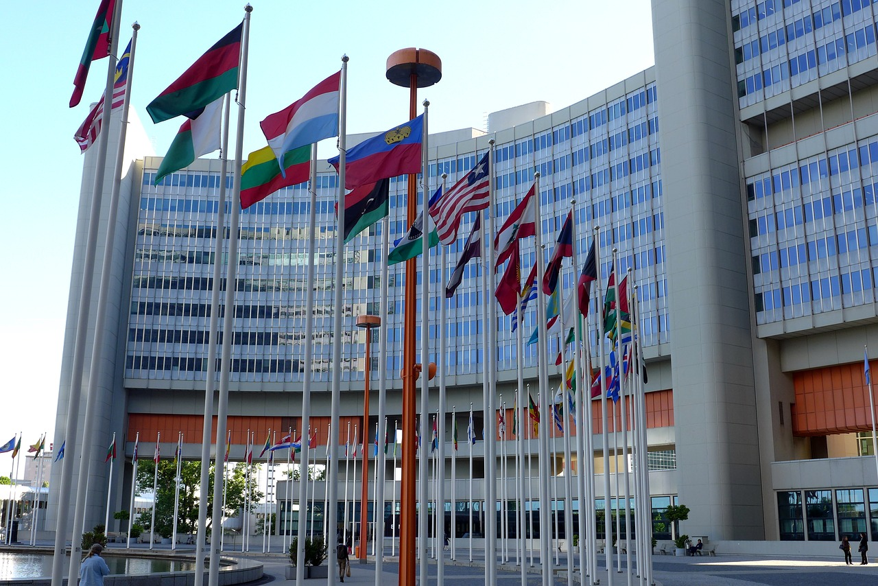US prosecutors arrest two Myanmar citizens for plot to attack UN ambassador