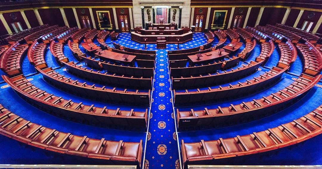 House narrowly passes voting rights amendment bill to strengthen civil rights
