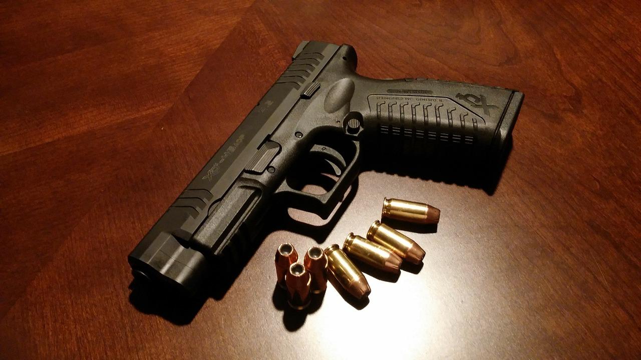 DOJ intervenes in lawsuit against Missouri state law attempting to invalidate federal gun regulations