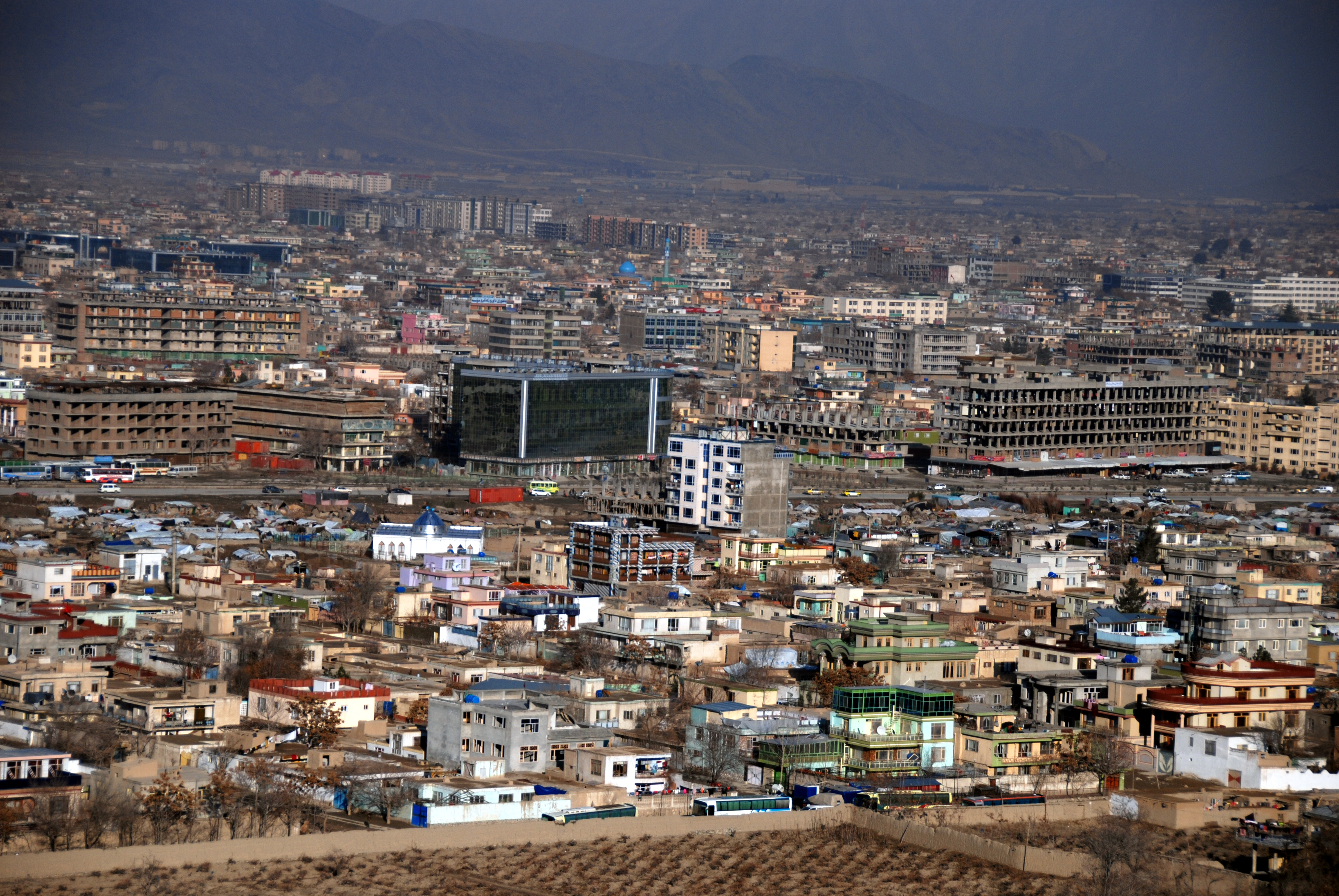 UN rights chief cites reports of summary executions in Afghanistan