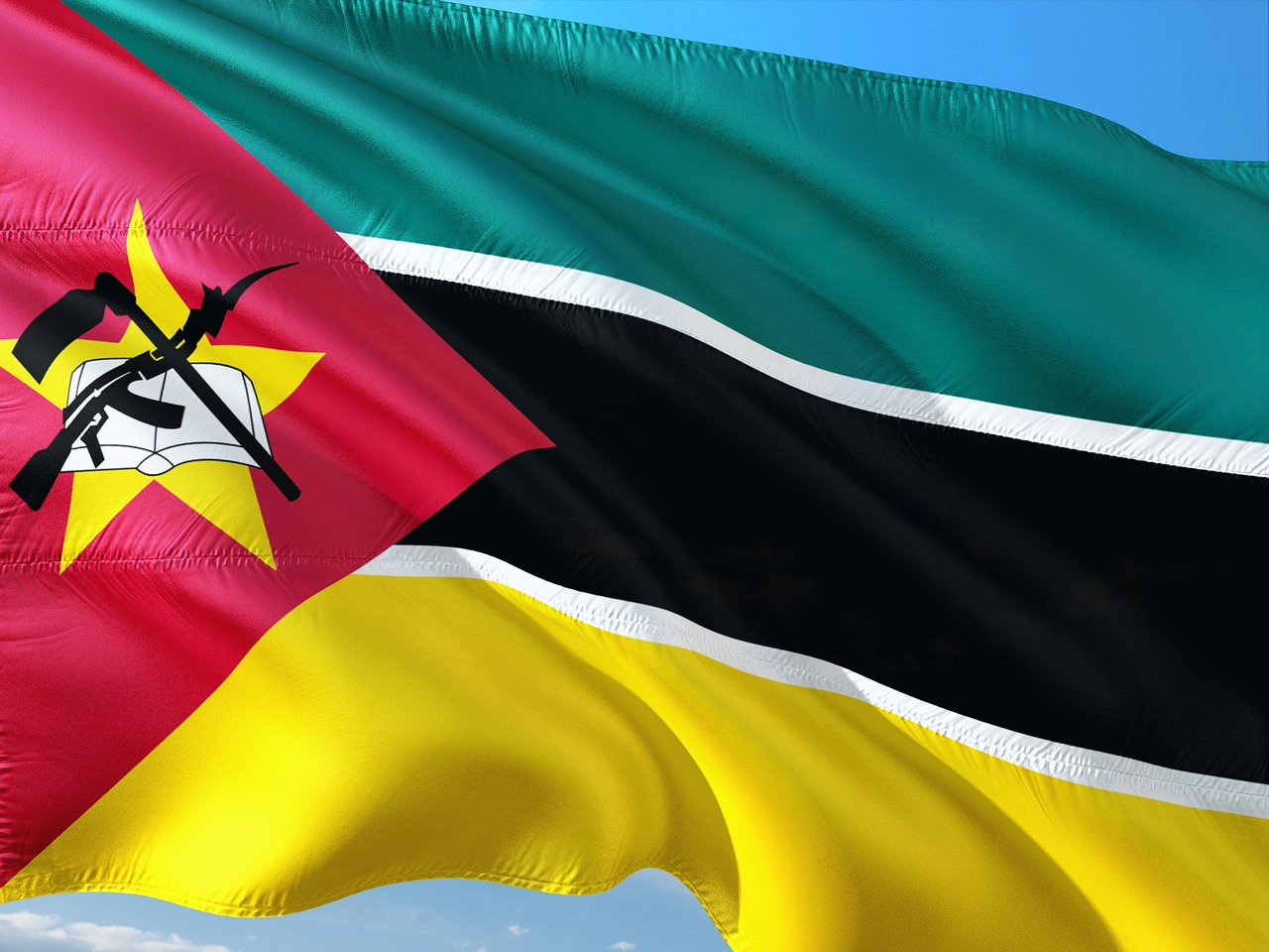 South Africa to extradite former Mozambique finance minister back to home country