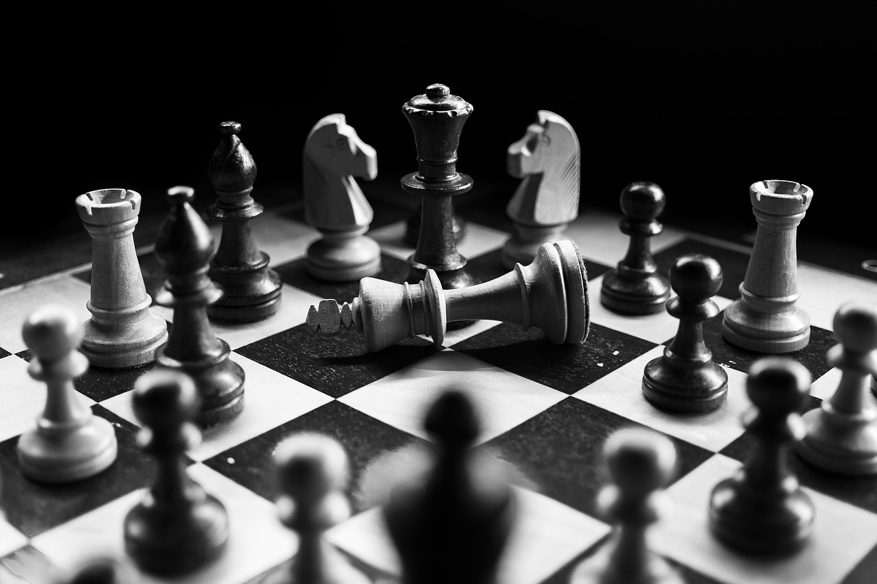 Chess Grandmaster sues Netflix for defamation