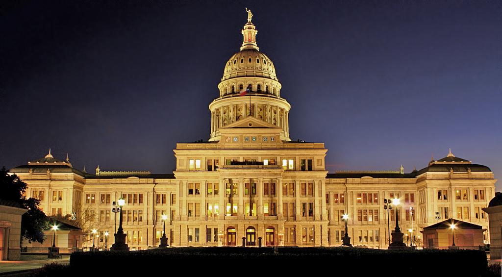 Texas legislature passes elections bill tightening voting restrictions