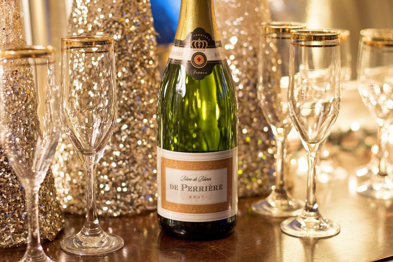 EU top court clarifies 'champagne' has broad protection under EU laws