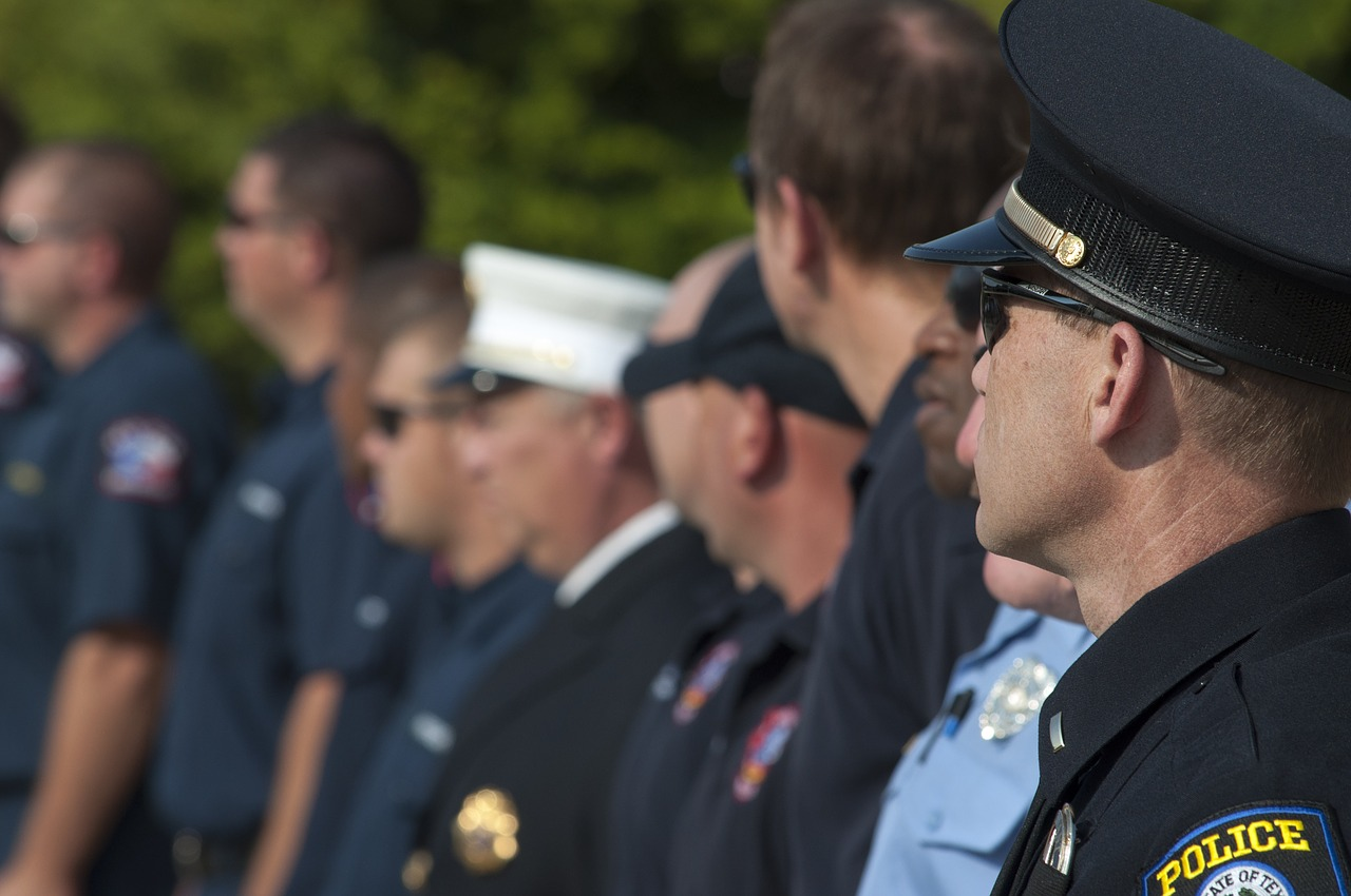 DOJ to review Columbus Police Department after fatal shootings