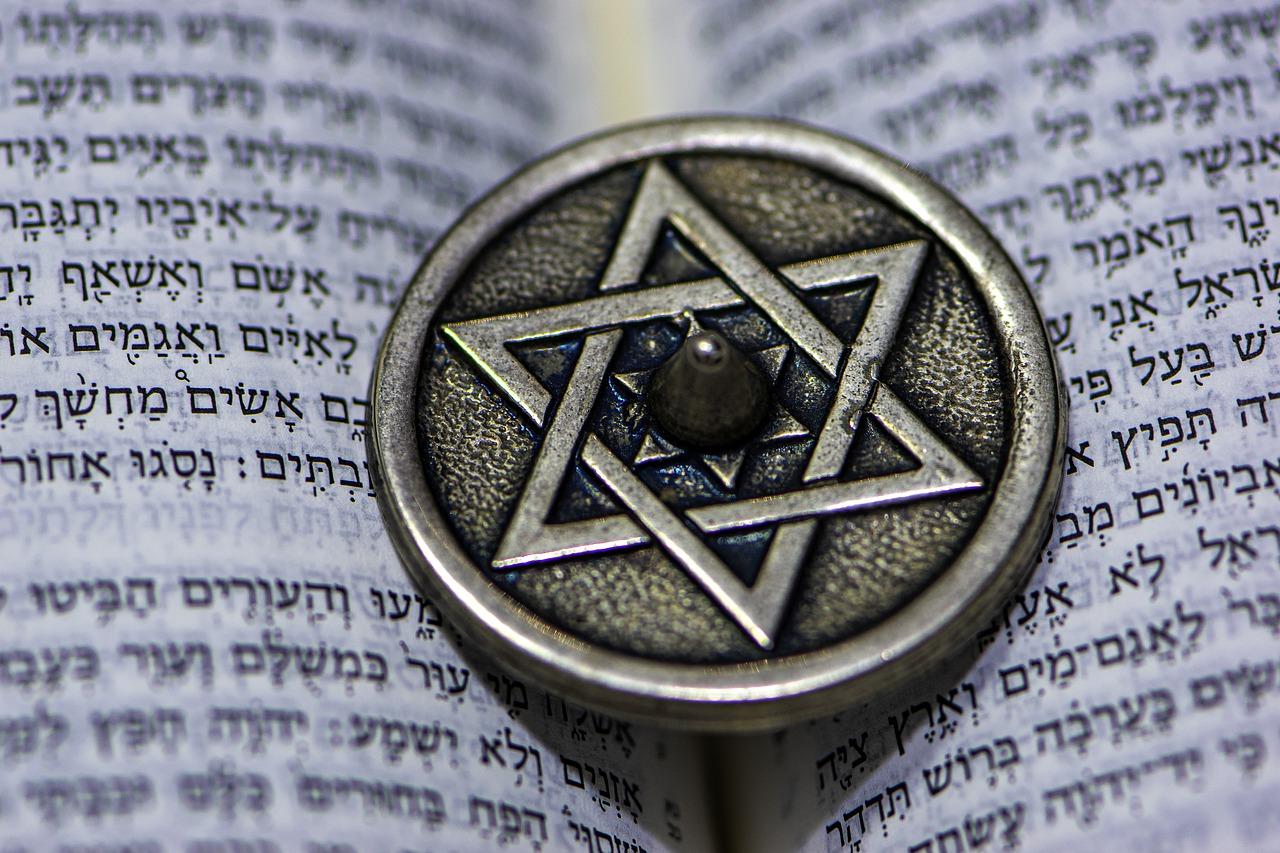 Ukraine approves bill punishing acts of 'Anti-Semitism'