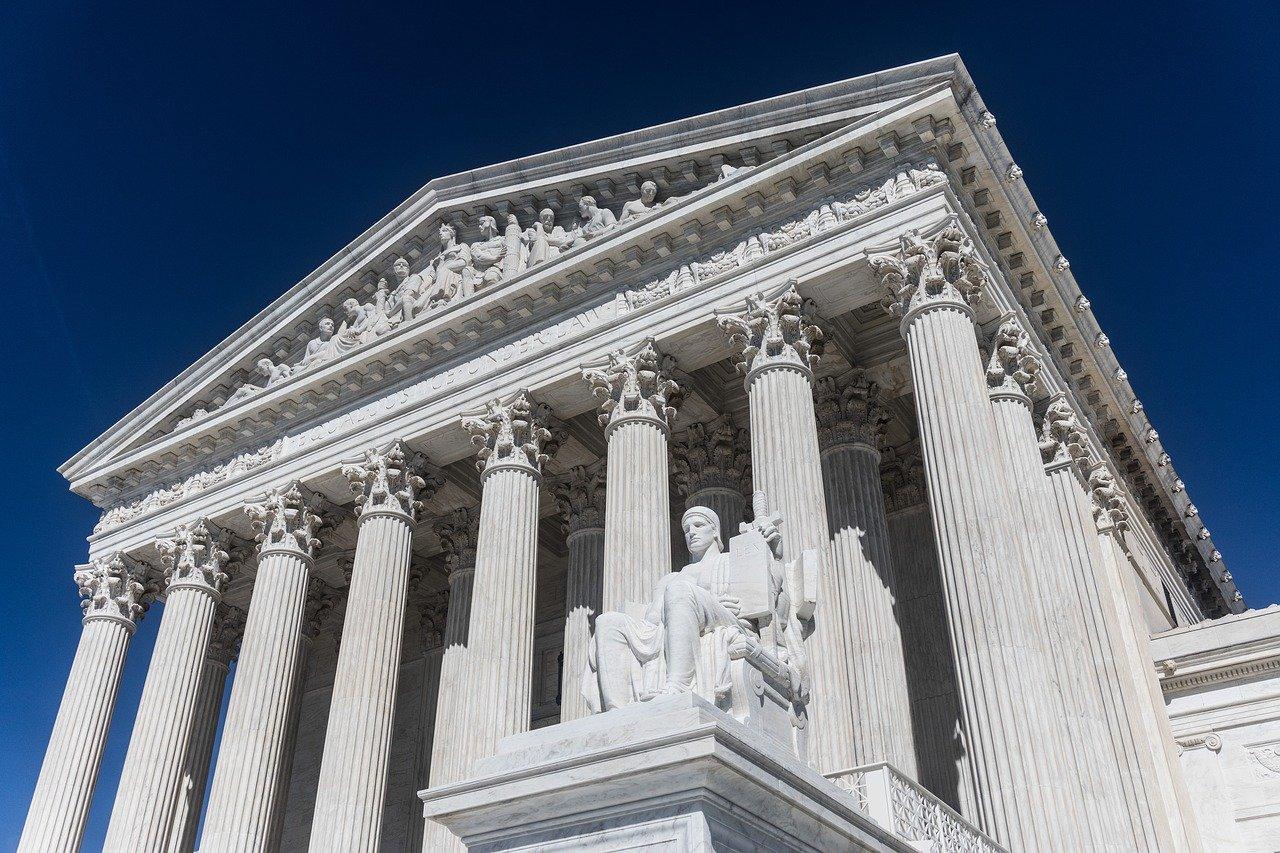 US Supreme Court to hear Ted Cruz campaign finance case
