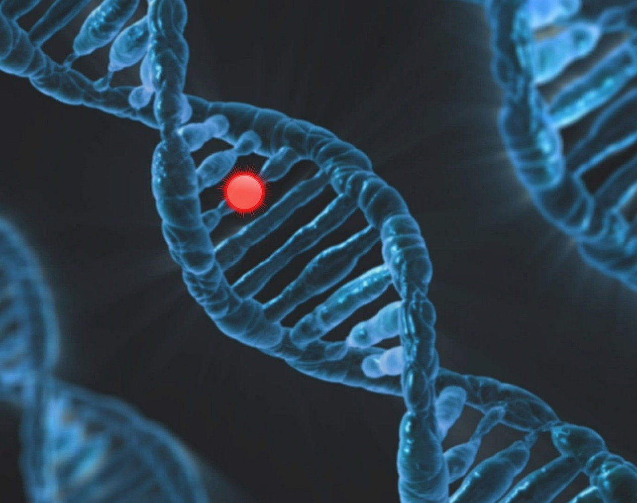 California Genetic Information Privacy Act signed into law