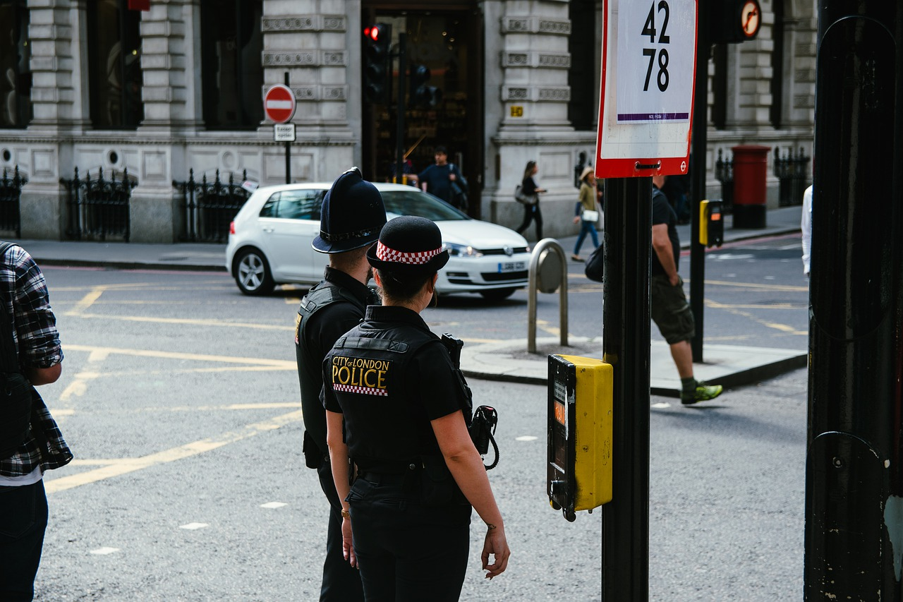 UK Police oversight  office announces five police officers will face misconduct hearings