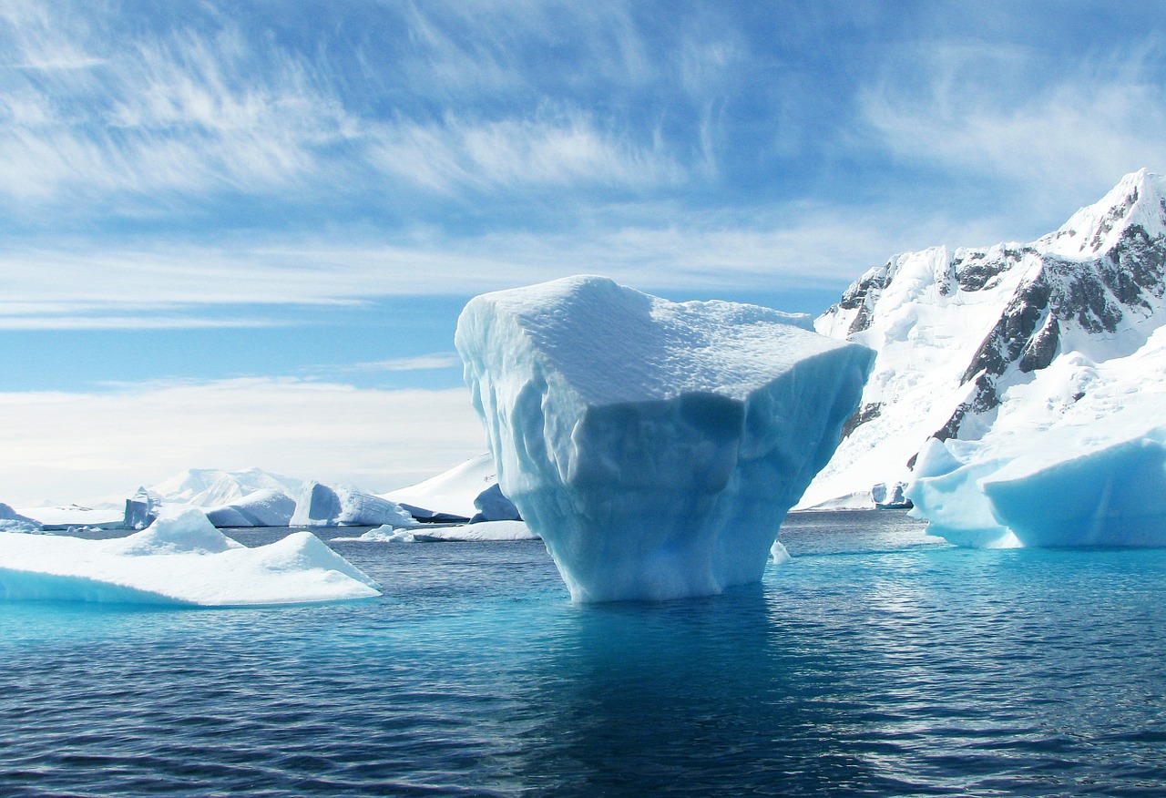 EU to seek ban on oil and gas exploration in Arctic amidst climate crisis