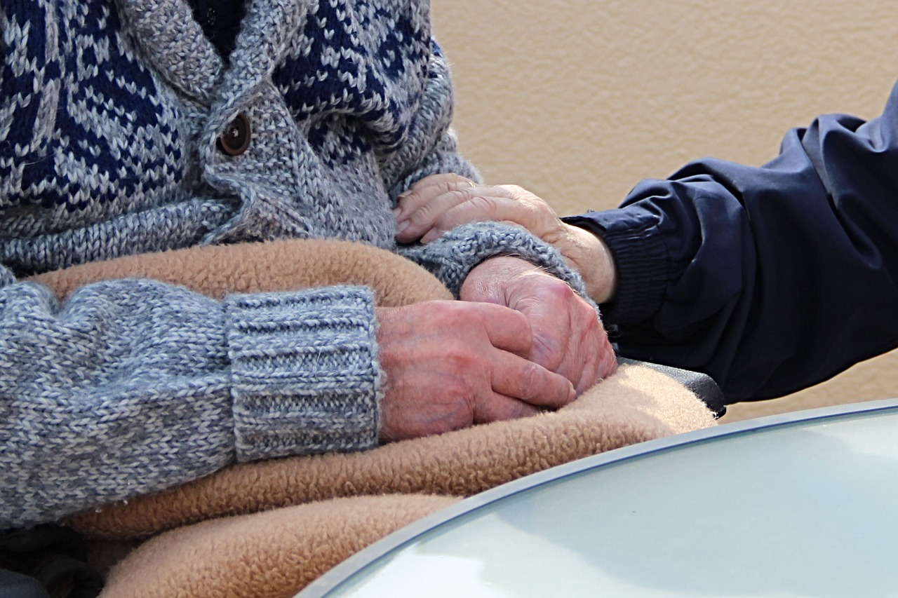 California governor signs laws to protect elderly, nursing homes