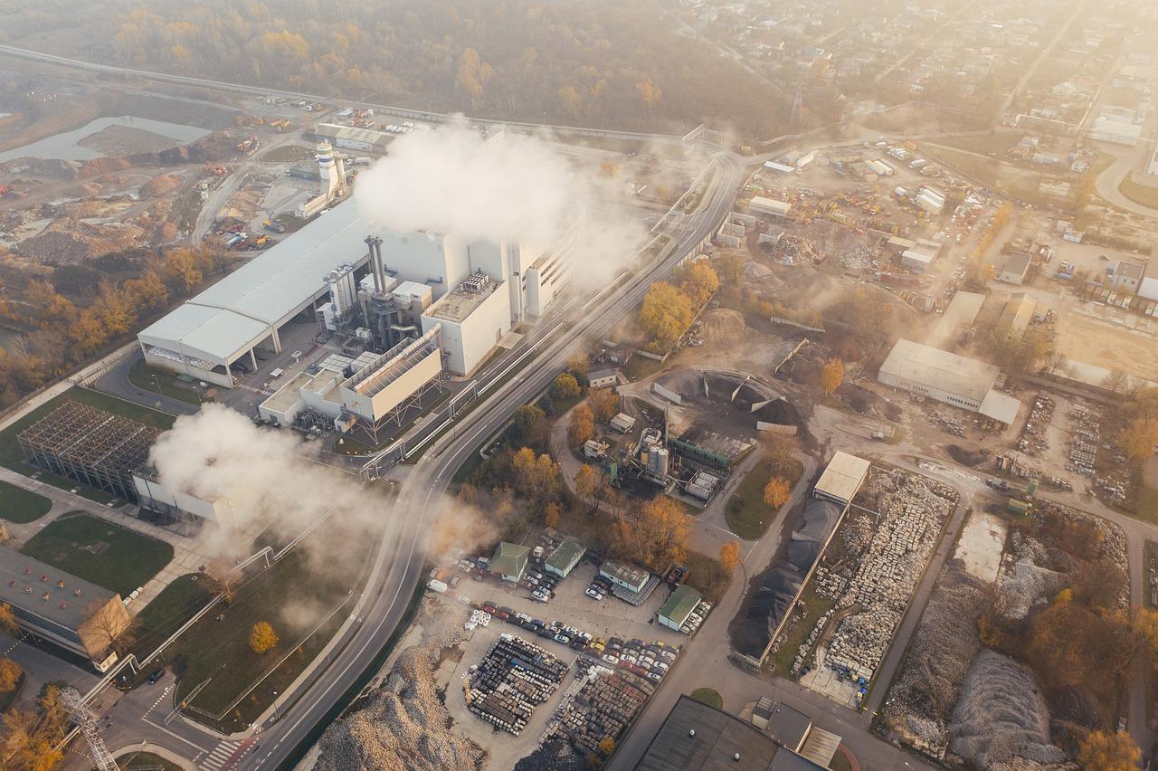 Biden administration initiates plan to address per- and polyfluoroalkyl pollution